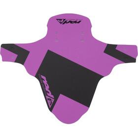 Red Cycling Products Guardabarros delantero Edición en Color, violeta/negro